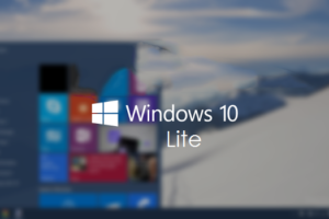 Windows-10-Lite