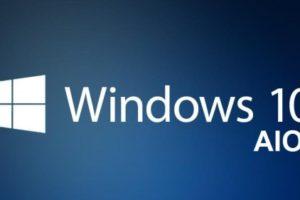 windows 10 aio