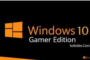 windows 10 gamer edition